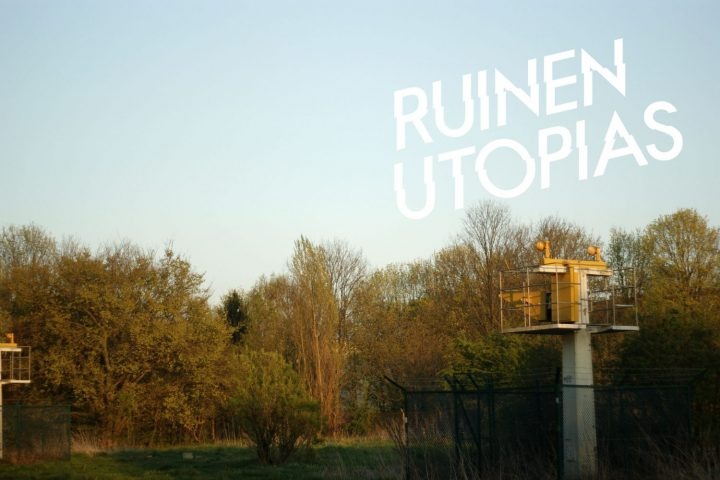 Social Space Agency | Ruins of Utopia