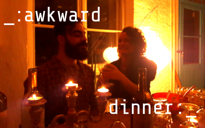 Cultural Protocols | Awkward Dinner